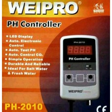 Weipro pH  CONTROLER