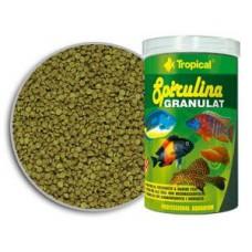 tropical(波蘭) ( 海/淡糧)SPIRULINA GRANULAT(藍.綠藻粒狀糧)250ml