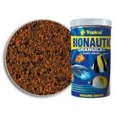tropical(波蘭)(海水鱼糧)   BIONAUTIC(海水健康沉底顆粒)100ml