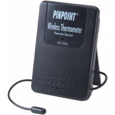 美国pinpoint    Sensor (for Wireless Thermometer) (無線電子溫度感應器)