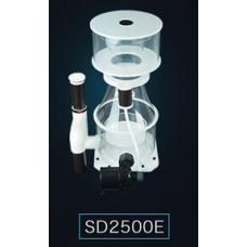 SD2500E 外置型
